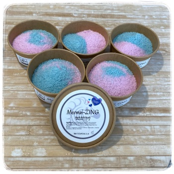 Salt Soak Mermai-ZING 100g