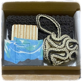 Sage & Sea Spray Gift set