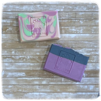 Soap Duo - Flowers