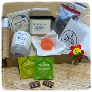 June Eco-Box Collection