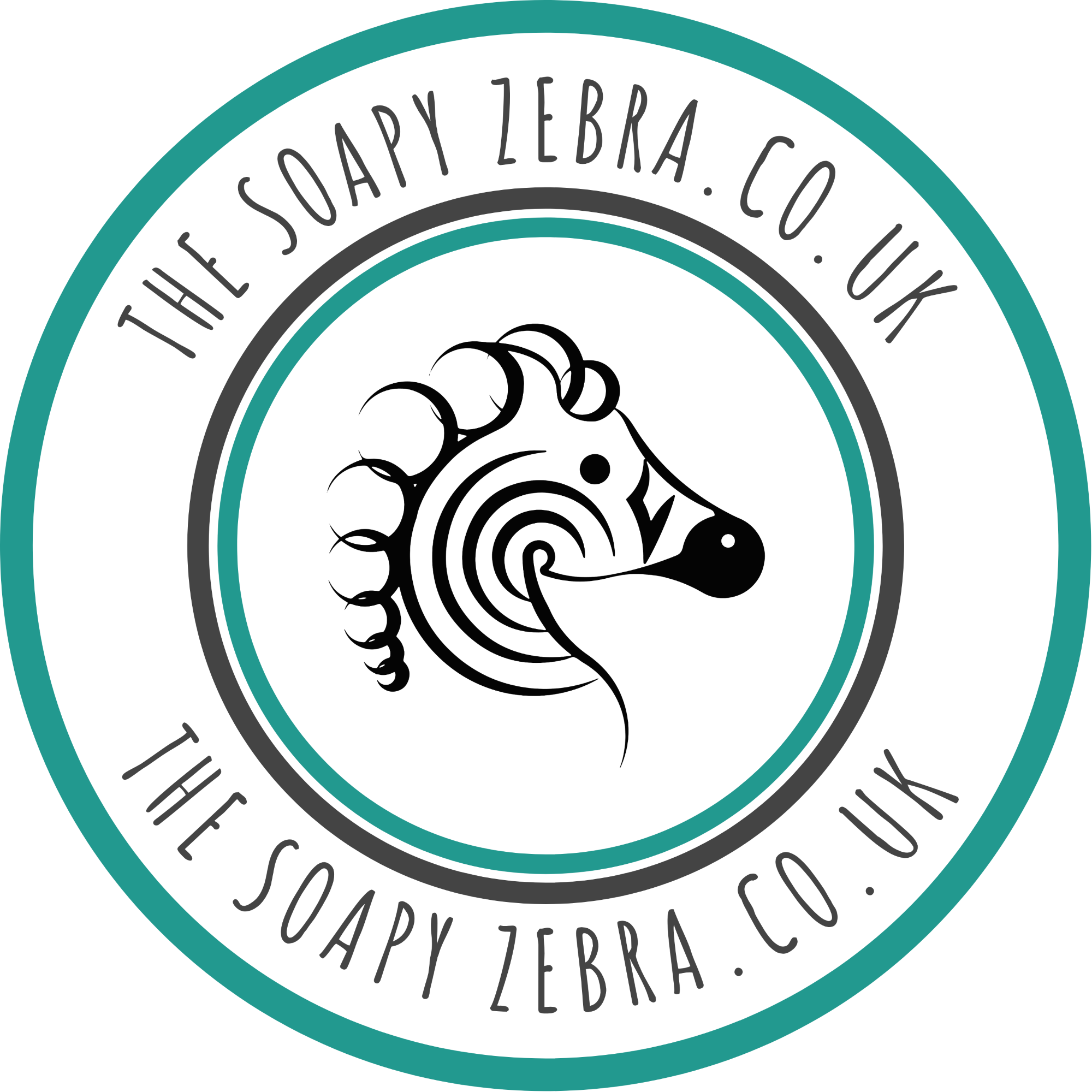 The Soapy Zebra
