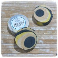 BEE Kind Whirl Soap