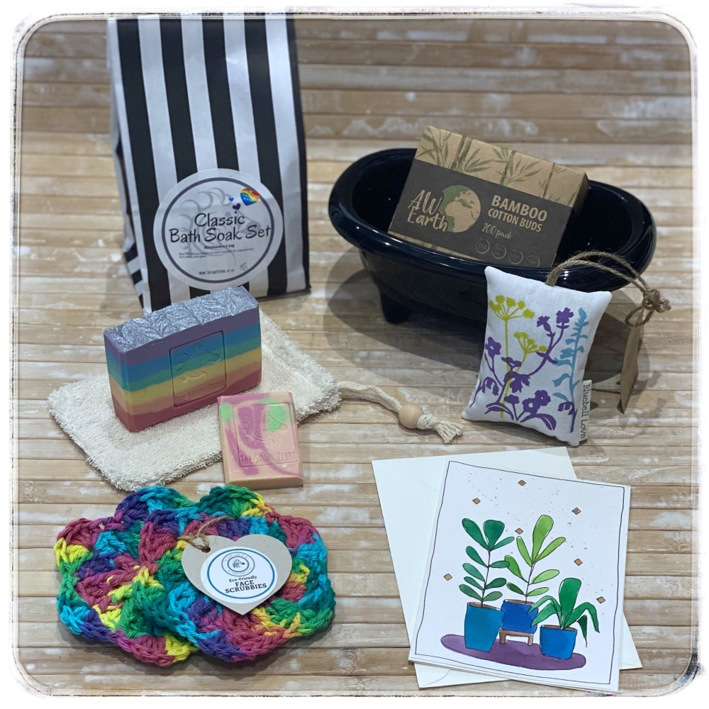 August Eco-Box Collection