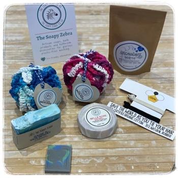 September Eco-Box Collection