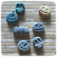 Halloween Soaps (35g min)