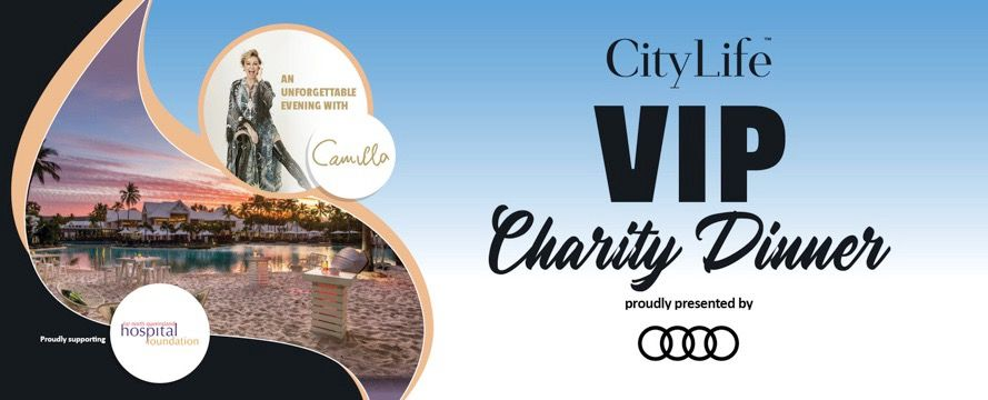 CITYLIFE CHARITY DINNER