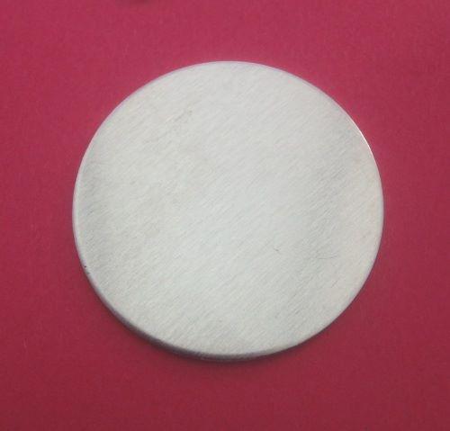 25mm Aluminium Round Stamping Blanks