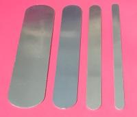 1.5mm/14 Gauge Bracelet Cuff Blank 150mm x 15mm