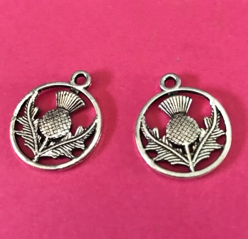 Thistle Charms