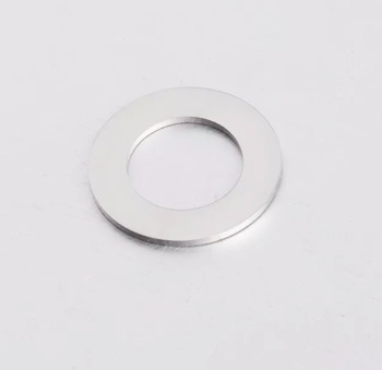 Stainless Steel Washer Blank 25mm
