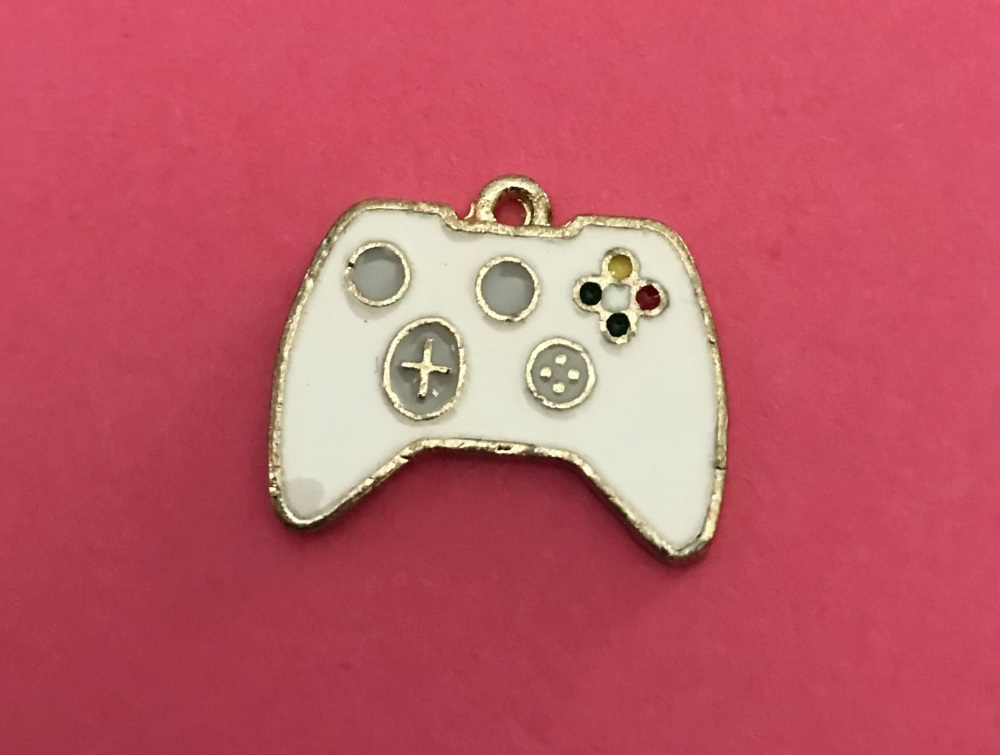 Game Controller Charm