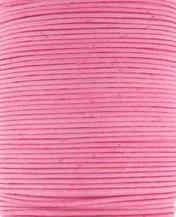5 Metres of Pink Cotton Cord