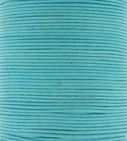 5 Metres of Pale Blue Cotton Cord