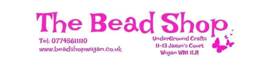 www.beadykate.co.uk, site logo.