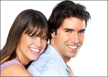 5 minute Teeth Whitening