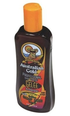 Australian Gold Tanning Lotion
