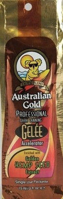 Australian Gold Gelée with Hemp