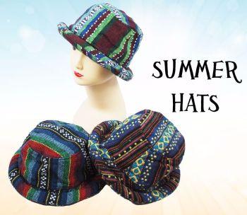 Summer-Hats