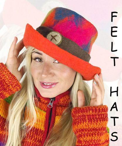 Felt-Hats