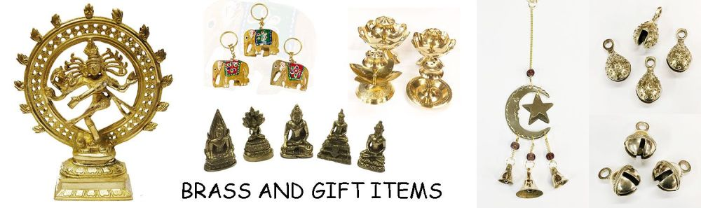 Brass-and-Gift-Items