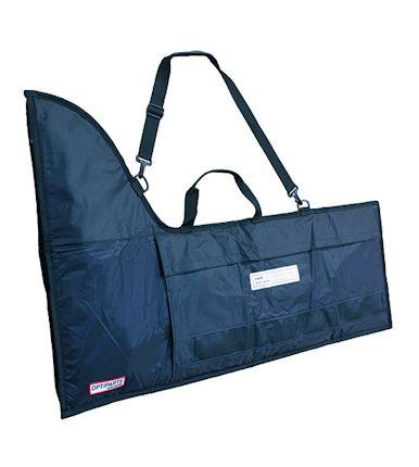 Rudder And Daggerboard Bag for Optimist