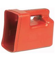 Hand Bailer, Big Red