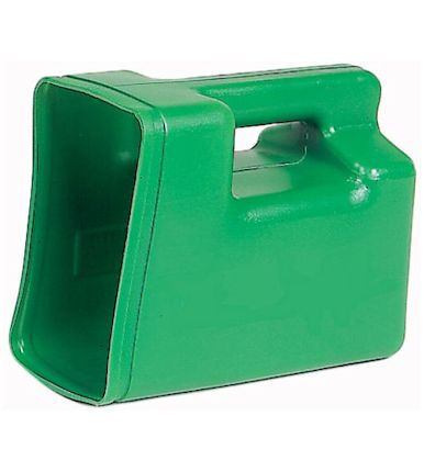 Hand Bailer, Big Green
