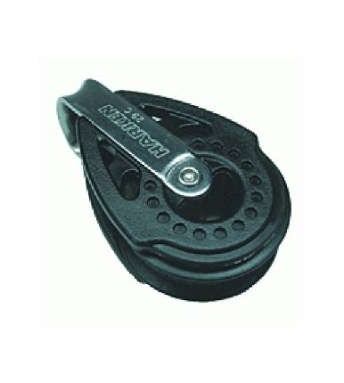 Harken 29 mm Single Carbo Block