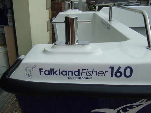 dalkland fisher mk2 sampson post
