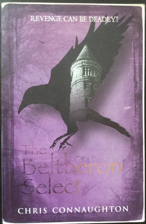 The Beltheron Select