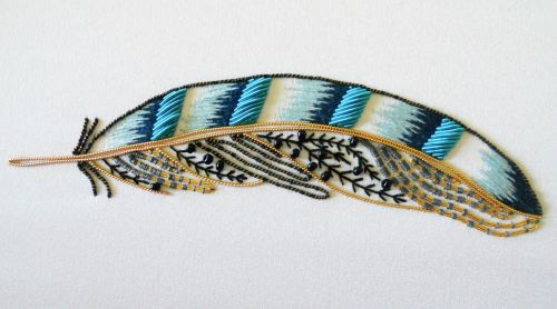jay feather sample2