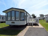 Dunes 45 Gold plus caravan Butlins Skegness