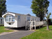 Gold Plus Butlins Caravan