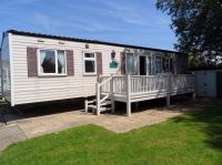 2016 Caravan Hire at Butlins Skegness
