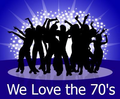 2018 Butlins Adult Weekend, We Love the  70's