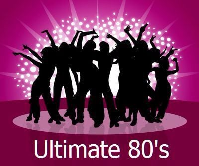 Butlins 80's Weekend