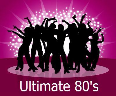 Butlins BIG Weekends 80's