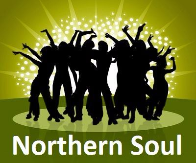 Northern Soul Survivors Adult Music Weekend
