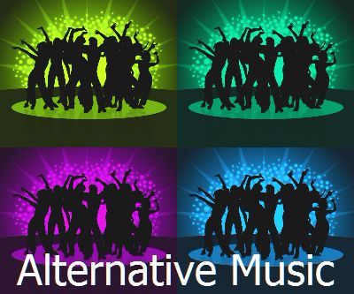 Great British Alternative Music Weekend October 2021