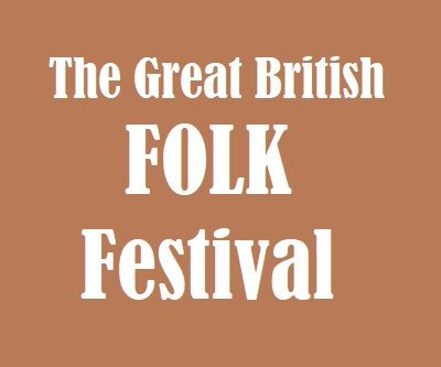 The Great Bristish Folk Festival Butlins Skegness