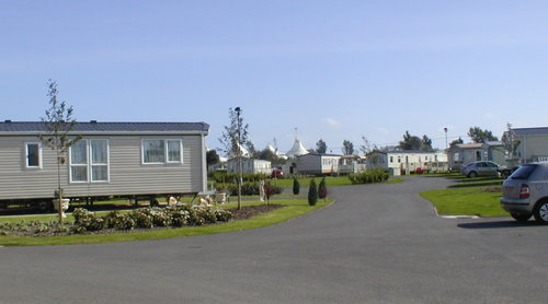 Butlins Skegness Caravan Holiday Park