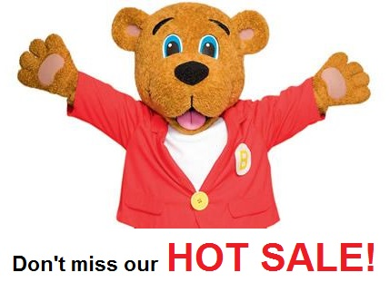 butlins hot sale