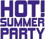 hot summer party at Butlins Skegness 17th June 2016