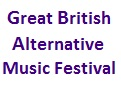 Great Bristish alternative music festival at Butlins Skegness