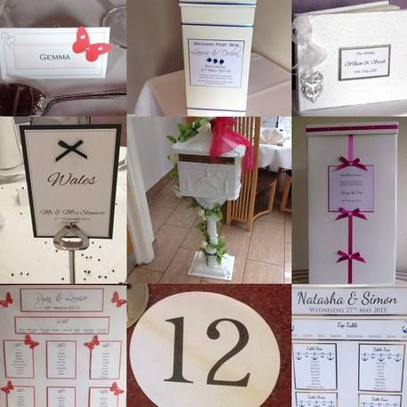 post box seating plan package
