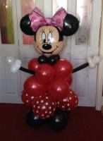 mini mouse balloons