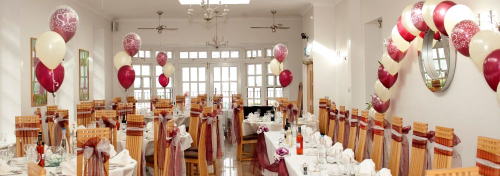 Helium balloon wedding deals wedding packages in thanet balloon we are now offering wedding party decorating packages for your sepcial events helping you to budget but still giving you the quality look you require for junglespirit Choice Image