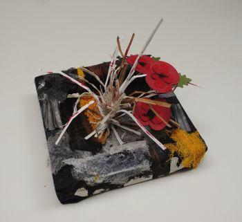 Fenella Davies - Remembrance