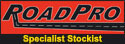 RoadPro Stockist
