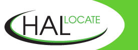 Hal-Locate Logo